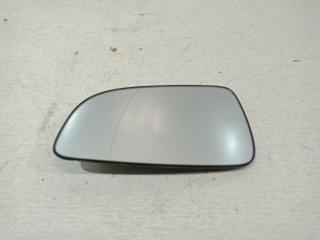Запчасть зеркальный элемент передний левый Opel Astra 2004-2014