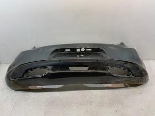 Запчасть бампер задний Citroen DS5 2012-2015