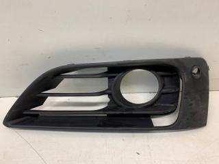 Запчасть решетка бампера передняя правая BMW 2er 2015-