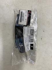 Запчасть кронштейн усилителя бампера передний левый Mitsubishi Outlander 2012-