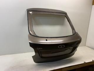 Запчасть крышка багажника Lada Granta 2012-