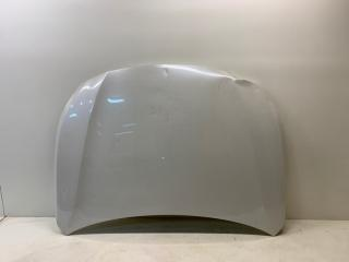 Запчасть капот передний Subaru Legacy 2014-