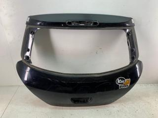 Запчасть крышка багажника Nissan Tiida 2007-2014