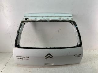 Запчасть крышка багажника задняя Citroen C4 2004-2011