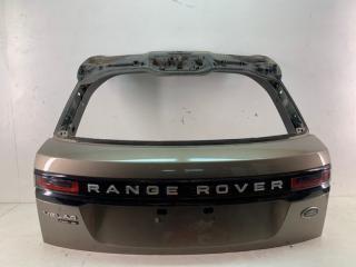 Запчасть крышка багажника задняя Land Rover Range Rover Velar 2017-