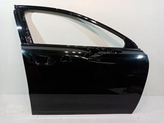 Запчасть дверь передняя правая Peugeot 508 2011-2018