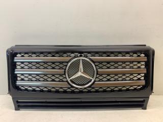 Запчасть решетка радиатора Mercedes-Benz Gelandewagen 2008-2015