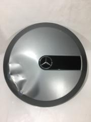 Запчасть кожух запасного колеса Mercedes-Benz Gelandewagen