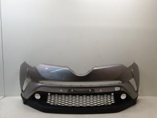 Запчасть бампер передний Toyota C-HR 2016-