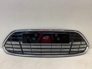 Запчасть решетка бампера передняя Ford Mondeo 2010-2014