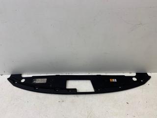 Запчасть накладка замка капота Ford Explorer 2011-2015