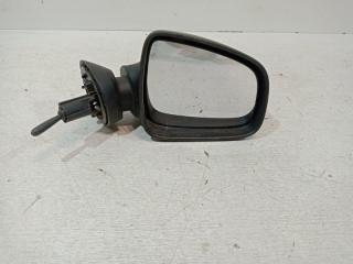 Запчасть зеркало правое Renault Duster 2004-