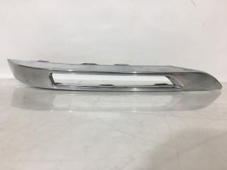 Запчасть окантовка птф передняя правая Mercedes-Benz GLK 2012-
