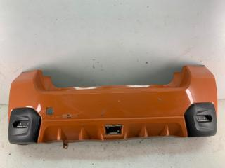 Запчасть бампер задний Subaru XV 2012-