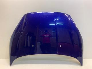 Запчасть капот Ford Fiesta 2012-2018