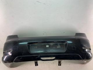 Запчасть бампер задний Peugeot 408 2011-