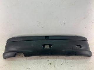 Запчасть бампер задний Peugeot 206 1998-2006