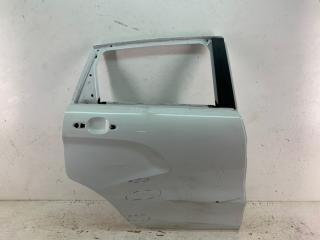 Запчасть дверь задняя правая Lada X-RAY 2016-