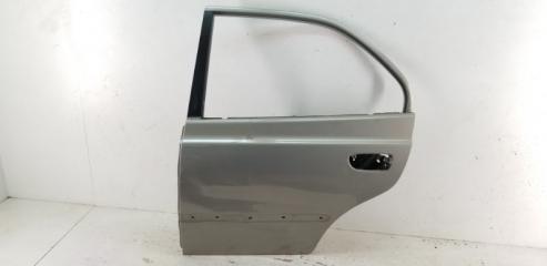 Запчасть дверь задняя левая Hyundai Accent 2000-