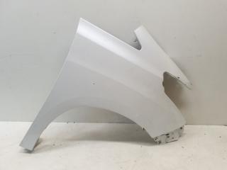Запчасть крыло переднее правое Toyota Alphard 2011-2015