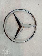 Запчасть эмблема передняя Mercedes-Benz C-Class 20`16-