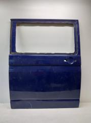 Запчасть дверь сдвижная правая Volkswagen Transporter 2003-2020