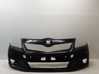 Запчасть бампер передний Toyota Verso 2009-2012