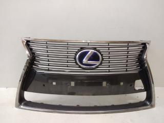 Запчасть решетка радиатора передняя Lexus LS 2012-2017