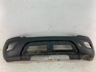 Запчасть бампер задний Opel Mokka 2012-