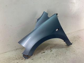 Запчасть крыло переднее левое Nissan Tiida 2007-2014