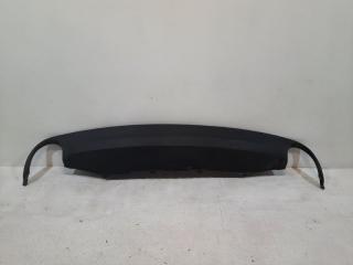 Запчасть накладка бампера задняя AUDI A6 2011-2014