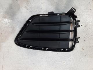 Запчасть решетка бампера передняя правая BMW X4 2014-2018