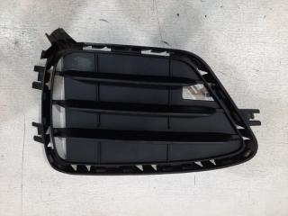 Запчасть решетка бампера передняя левая BMW X4 2014-2018