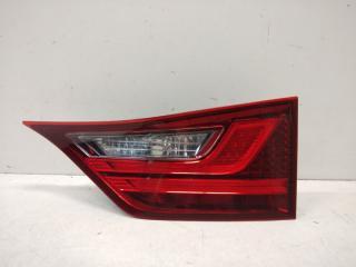 Запчасть фонарь задний правый Lexus GS 2012-2017