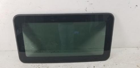 Запчасть стекло люка Land Rover Range Rover 2002-2012