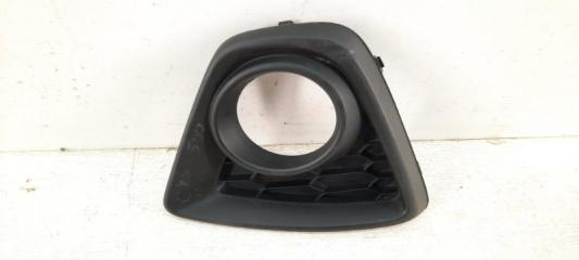 Запчасть окантовка птф передняя правая Mazda CX-5 2011-