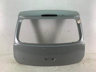 Запчасть крышка багажника Mitsubishi Colt 2004-
