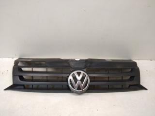 Запчасть решетка радиатора передняя Volkswagen Transporter 2010-2015