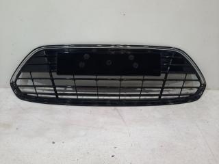 Запчасть решетка бампера передняя Ford Mondeo С 2010-2014