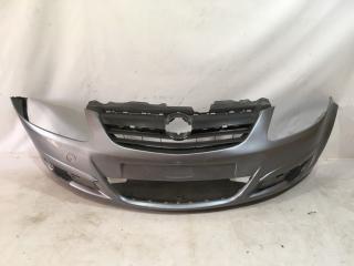 Запчасть бампер передний Opel Corsa 2006-2011