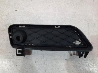 Запчасть решетка бампера передняя левая BMW X3 2010-2016