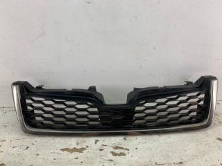 Запчасть решетка радиатора передняя Subaru Forester 2012-2016