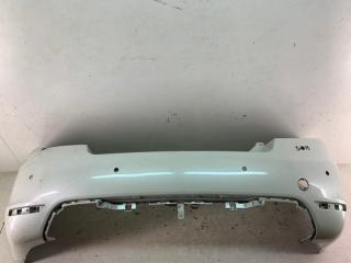 Запчасть бампер задний Peugeot 508 2011-2014
