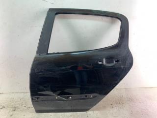 Запчасть дверь задняя левая Peugeot 308 2007-2015