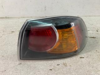 Запчасть фонарь задний правый Mitsubishi Lancer 2010-