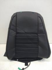 Запчасть обшивка сиденья передняя Lexus IS 2016-