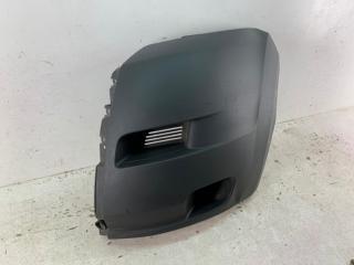Запчасть бампер передний левый Peugeot Boxer 2006-