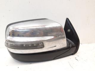 Запчасть зеркало правое Ford RANGER 2009-2011