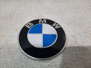 Запчасть эмблема задняя BMW X5 2016-