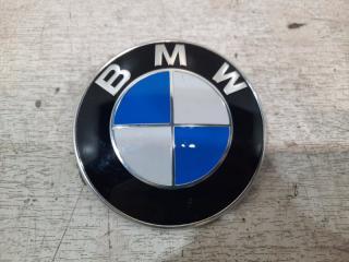Запчасть эмблема капота передняя BMW X5 2013-